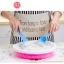 J021 เครื่องทำไอศรีม Ice Cream Roll Sherbet Maker Cooking (ทำได้จริง) thumbnail 6