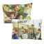 KGTX19 ปลอกหมอน GOT7 ของแฟนเมด ติ่งเกาหลี ขนาด 19 x 28 นิ้ว thumbnail 1
