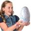 HA007 ฟักไข่แฝด ฮาจิมอล Hatchimals-Zebra thumbnail 3