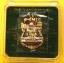 หลวงพ่อทวด รุ่น ๔๓๒ ปี ชาตกาล พิมพ์เสมา เนื้อทองแดงนอก ลงยาราชาวดี สีธงชาติ thumbnail 1
