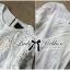 DR-LR-110 Lady Melanie Elegant Camelia White Organza Dress thumbnail 12