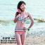 SM-V1-252 ชุดว่ายน้ำแฟชั่น คนอ้วน เด็ก ดารา thumbnail 3