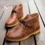 รองเท้าผู้ชายแฟชั่น ทรงบู้ทมาร์ตินสไตล์อังกฤษ thumbnail 3