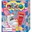 M135 ฮิตจากญี่ปุ่น ของเล่นกินได้ ชุดลูกกวาดชักโครก Toilet Candy Heart Moko Mokolet รุ่น 6 (ทานได้) คละสี thumbnail 1