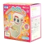 M144 Heart Uranai Moko Moko Toilet-kun Candy Toy ชักโครกเสี่ยงทาย ลูกอม thumbnail 1