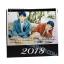 KGTO36 ปฎิทิน GOT7 ปี 2018 ของแฟนเมดเกาหลี ของติ่งเกาหลี thumbnail 6