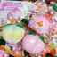 I449 สกุชชี่ Mega peach J Dream Forbidden ขนาด 20 cm (Super Soft) ลิขสิทธิ์แท้ thumbnail 2