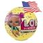 LA021 (งานแท้) LOL Surprise Doll Series 3 Confetti POP 9 SURPRISE ตุ๊กตาเซอร์ไพร์ส 9 ชั้น thumbnail 1