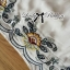 Lady Emily Country Flower Embroidered Kaftan Blouse L148-49A01 thumbnail 3