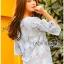 Lady Kristin Vintage Feminine Pastel Lace Blouse L267-6917 thumbnail 10