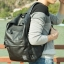 Durable Zipper Backpack thumbnail 3