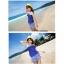 SM-V1-038 ชุดว่ายน้ำแฟชั่น คนอ้วน เด็ก ดารา thumbnail 5