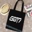 KGTB16 กระเป๋าผ้า GOT7 ของแฟนเมด ติ่งเกาหลี ขนาด 35x38 cm thumbnail 1