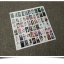 KBPO1 โปสการ์ด BLACK PINK 120 รูป ของแฟนเมด ติ่งเกาหลี Black Pink (1) thumbnail 8