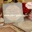 การ์ดแต่งงานเคทอง/เงิน(C0171,C0176) thumbnail 2