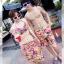 SM-V1-314 ชุดว่ายน้ำแฟชั่น คนอ้วน เด็ก ดารา thumbnail 8