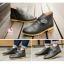 รองเท้าผู้ชายแฟชั่น ทรงบู้ทมาร์ตินสไตล์อังกฤษ thumbnail 9