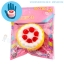 CB668 สกุชี่ Mini Cake By SanQi Elan (super soft) ขนาด 7 cm ลิขสิทธิ์แท้ thumbnail 1