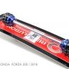 แกนกันล้มหน้า Revolution for All New Honda Forza 300