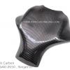 Cover Tank Carbon Maxtec Kawasaki Z650 , Ninja 650 2017