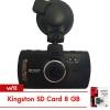 กล้องติดรถยนต์ PF350 Clear Full HD