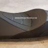 เบาะแต่ง New Honda Forza300 ทรง VIP ด้ายดำ