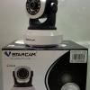 VSTARCAM กล้องวงจรปิด IP CAMERA รุ่น C7824WIP HD ONVIF - สีขาว