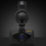 กล้องติดรถยนต์ Super HD รุ่น PF510 With GPS