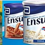 Milk & Nutrition ผลิตภัณฑ์นมและอาหารเสริมทางการแพทย์
