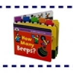 Baby Play & Learn Books