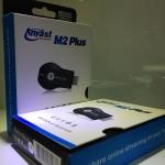 EZCast M2 WIFI Display HDMI Dongle