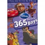 Disney 365 Stories for Boys : A story for every day of the year ดิสนีย์รวมนิทานอ่านทุกวัน 365 เรื่อง สำหรับเด็กชาย
