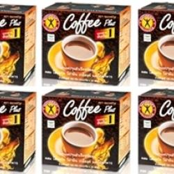 NatureGift Coffee 10 กล่อง *(10ซอง)