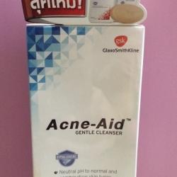 Acne-Aid Gentle Cleanser 100 ml