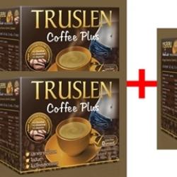 Truslen Coffee Plus 6 +1 (16gx10ซอง+2ซอง)