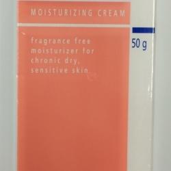 Cetaphil Moisturizing Cream 2 * 50 g