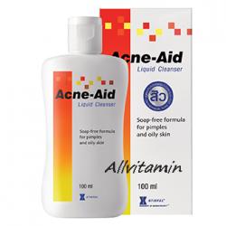 Acne-Aid liquid Cleanser 100 ml