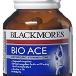 Blackmores Bio ACE 60 เม็ด