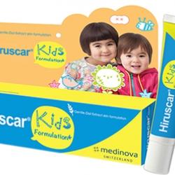 Hiruscar Kids 10 g