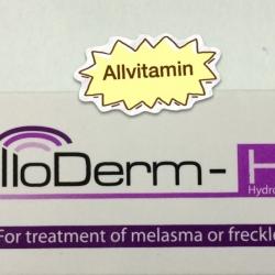 MelloDerm-HQ 4% 10 + 3 * 7 g
