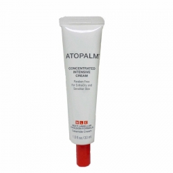 ATOPALM concentrated intensive cream 3 * 30 ml