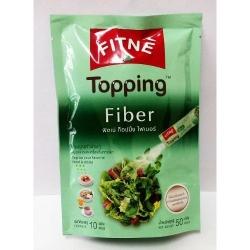 FITNE' TOPPING FIBER 10P