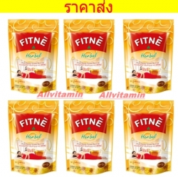 FITNE' HERBAL INFUSION TEA CHRYSANTHEMUM FLAVORED - 6 * 15 P