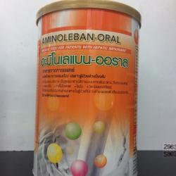 AMINOLEBAN-ORAL 450 G
