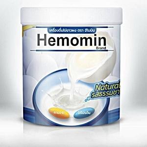HEMOMIN NATURAL 400 MG