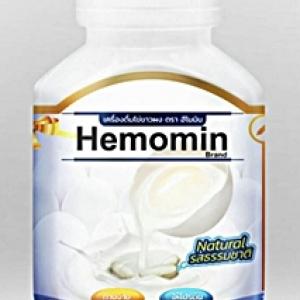 HEMOMIN 30 TAB