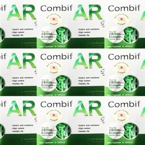 COMBIF AR 9 * 10 CAPSULES