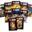 DK Readers Collection : DK LEGO STAR WARS & Disney : Galactic Adventures 10 Exciting Books in a slip case เซตหนังสืออ่านซีรีย์ สตาร์ วอร์ 10 เล่ม thumbnail 2