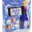 Disney Princess Parragon : Frozen Selfie Kit : Selfie Book + Masks + Press out Props + Selfie stick + Reversible Scene : เซตเซลฟี่ โฟรเซ่น เอลซ่า อันนา Elsa Anna thumbnail 2