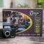 กล้องติดรถยนต์ Full HD 1080P DVR Dcam D2 + SD 32GB thumbnail 1